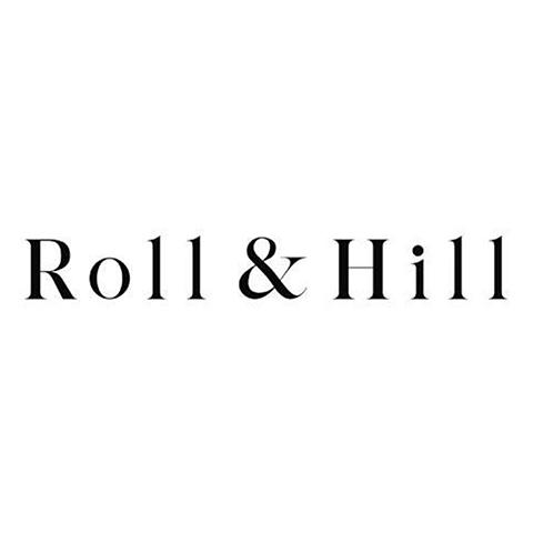 roll & hill logo
