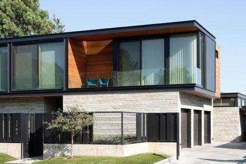 luxury modern home in boulder colorado designed by surround architecture