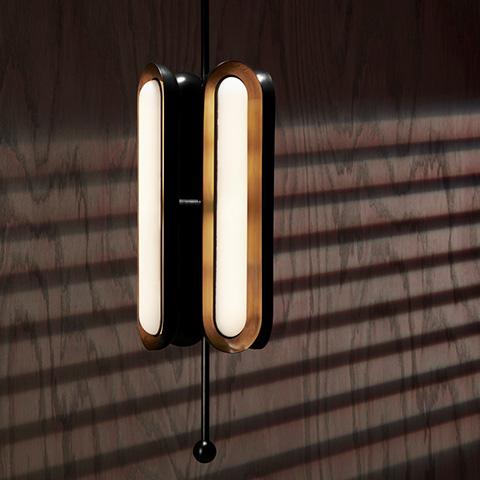 apparatus circuit 4 vertical pendant light