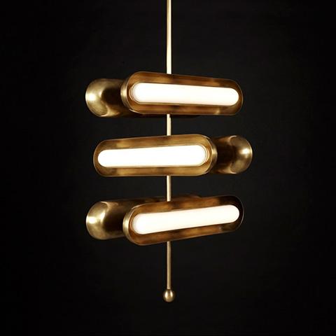 apparatus circuit 6 stacked pendant light