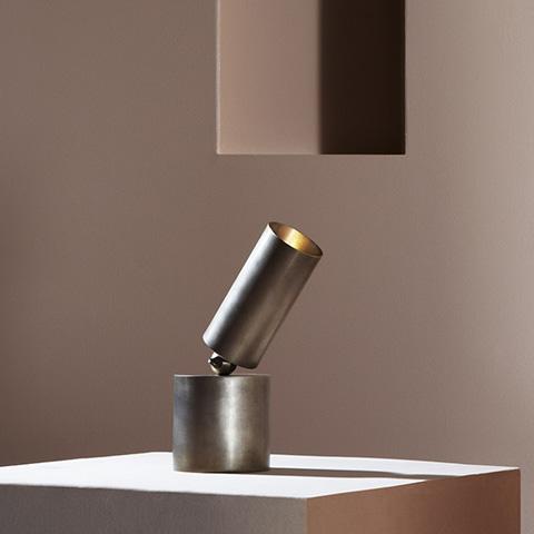apparatus cylinder up light