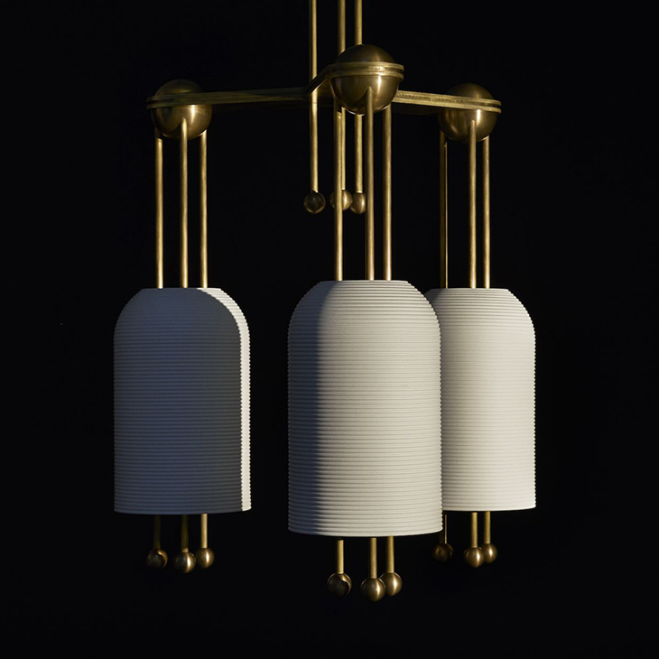 apparatus lantern 3 pendant light