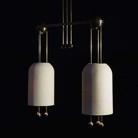 apparatus lantern 2 pendant light