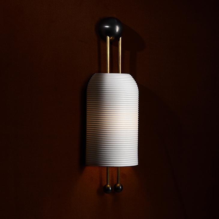 apparatus lantern sconce