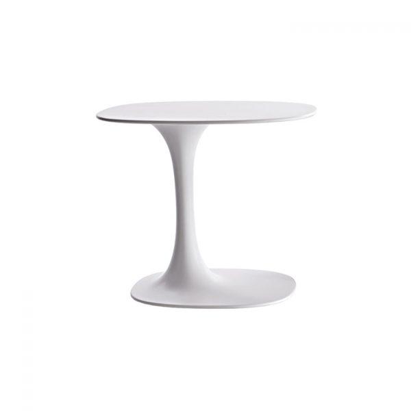 b&b italia awa table on a white background