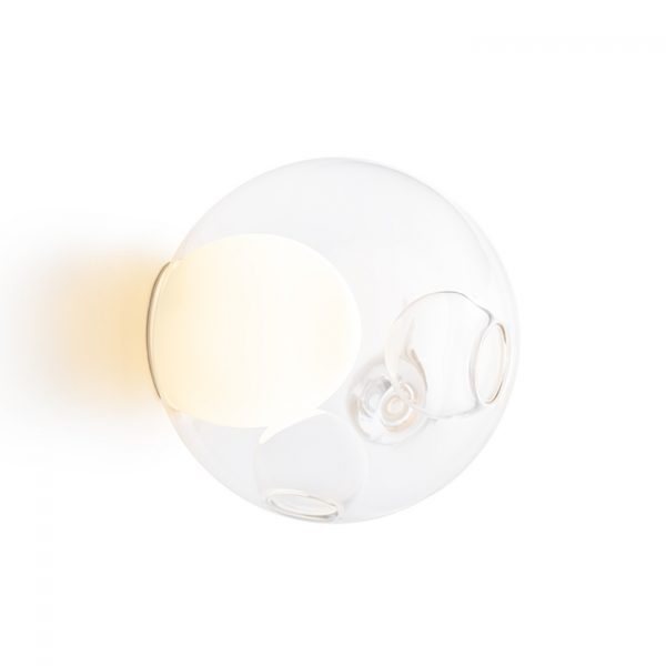 bocci 28s surface light on white background
