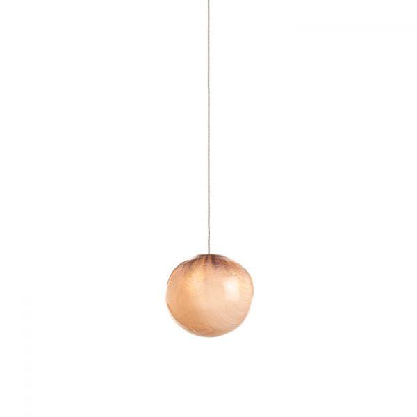 bocci 84.1 pendant light on white background