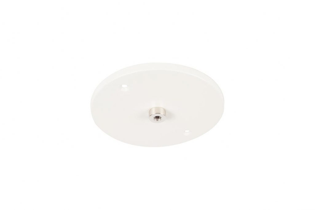 bocci canopy 1 standard white