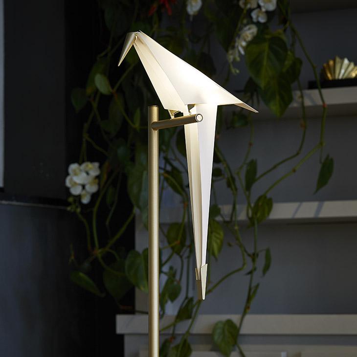 moooi perch light table lamp