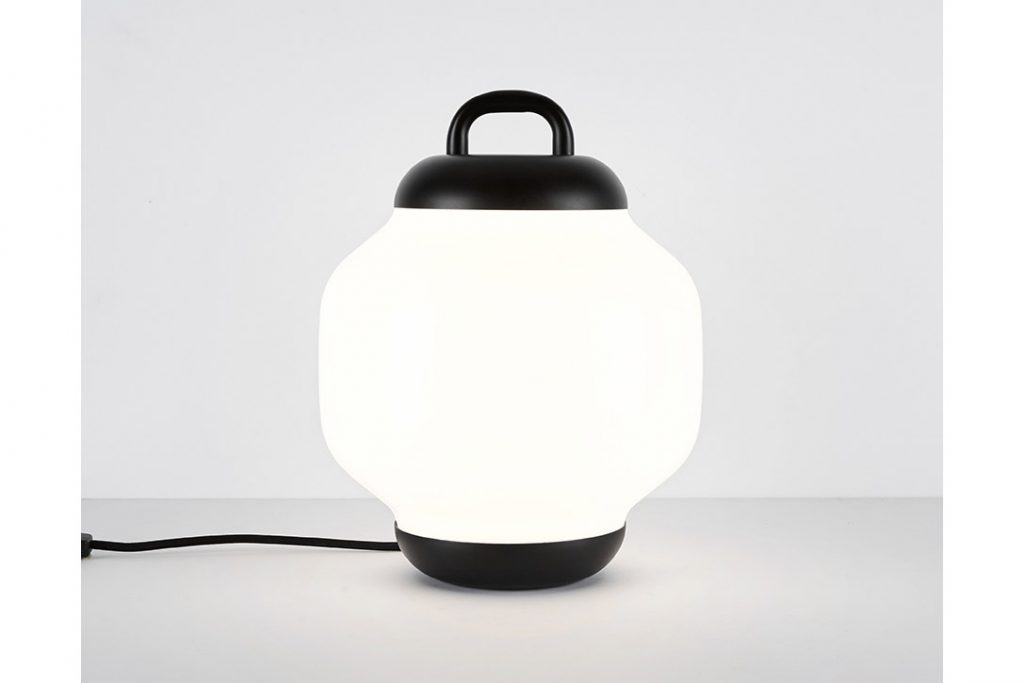 roll and hill esper table lamp