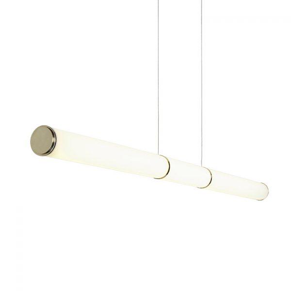 roll & hill mini endless pendant light