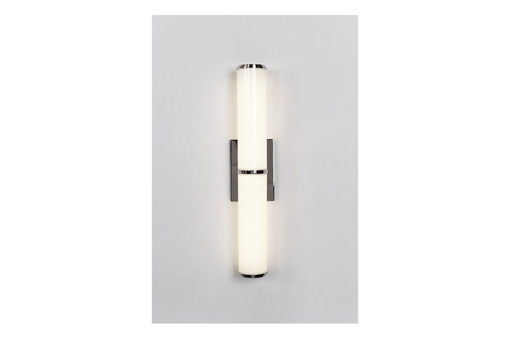 roll & hill mini endless sconce