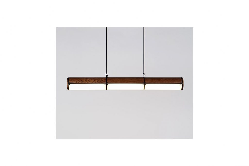 roll & hill woody endless pendant 3 units