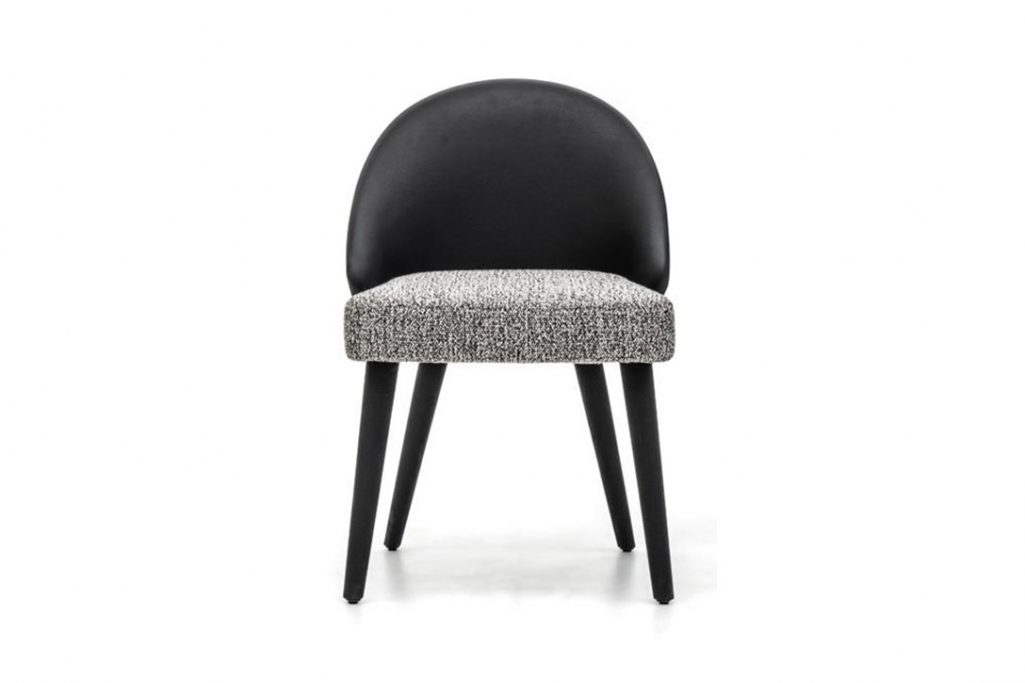 lawson dining chair on a white background