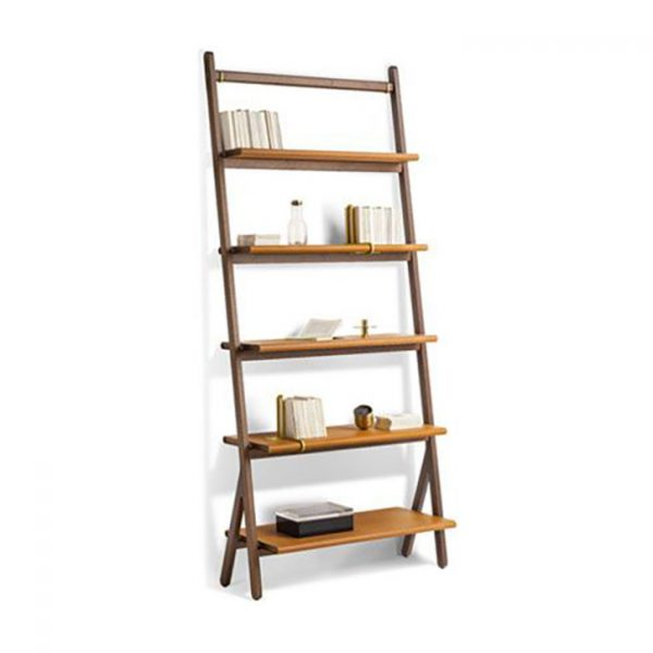 poltrona frau ren bookcase high