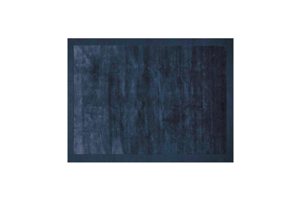 poliform frame rug oceano